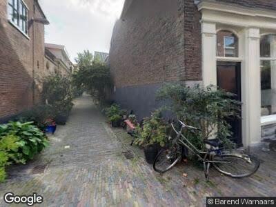 Omgevingsvergunning Popelingstraat 2 Haarlem