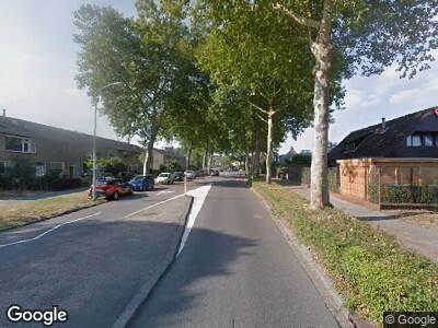 Omgevingsvergunning De Jagerweg  Dordrecht