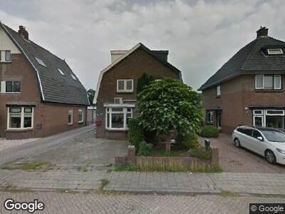 Omgevingsvergunning Postweg 52 Soesterberg