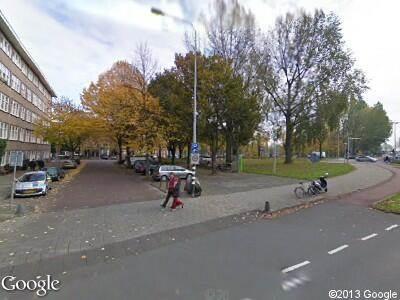 Onttrekkingsvergunning Rijnstraat 223 Amsterdam
