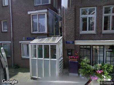 Onttrekkingsvergunning Zuiderkerkhof 37 Amsterdam