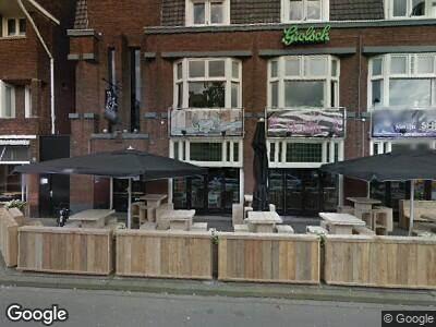 Omgevingsvergunning Langestraat 16 Hengelo