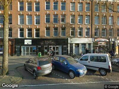 Omgevingsvergunning Eerste Van Swindenstraat 20 Amsterdam