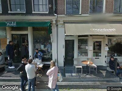 Omgevingsvergunning Noordermarkt 43 Amsterdam