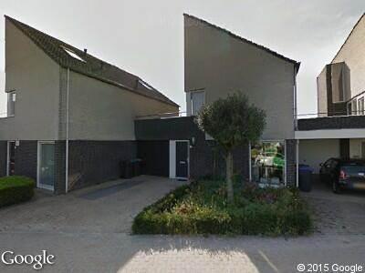 Omgevingsvergunning Munnekeburenstraat 21 Tilburg