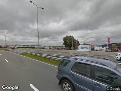 Verkeersbesluit Kruisweg  Rozenburg