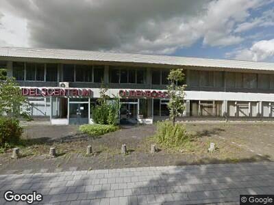 Bestemmingsplan Bosschendijk 193 Oudenbosch