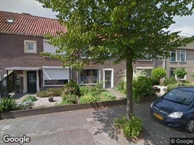 Omgevingsvergunning Vigiliusstraat 23 Tilburg