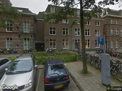 Verkeersbesluit Domselaerstraat 6 Amsterdam