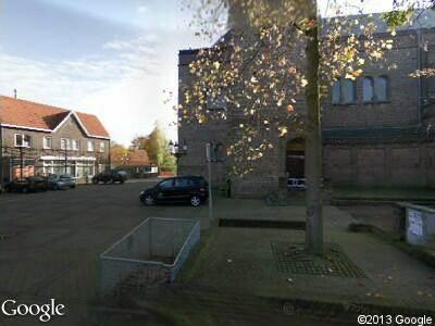 Omgevingsvergunning Kerkplein 4 Venlo