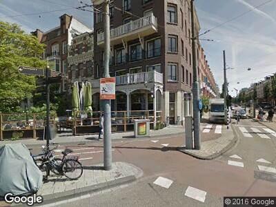 Omgevingsvergunning Wijttenbachstraat 19 Amsterdam