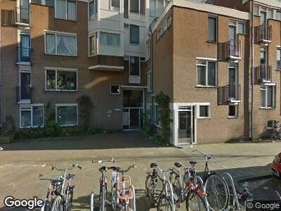 Verkeersbesluit Wagenaarstraat 402 Amsterdam