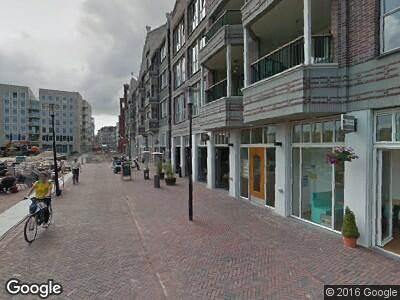 Omgevingsvergunning Oranje-Vrijstaatkade 71 Amsterdam