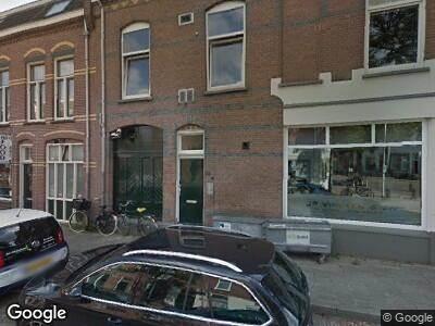 Omgevingsvergunning Van den Havestraat 115 Nijmegen