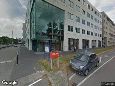 Omgevingsvergunning Leonard Springerlaan 9 Groningen