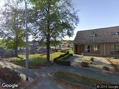 Omgevingsvergunning Kerkstraat 5 Maasbommel