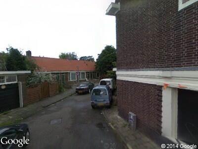 Omgevingsvergunning Purmerhof 7 Amsterdam