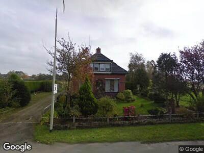 Verkeersbesluit Warfhuisterweg 12 Wehe-den Hoorn