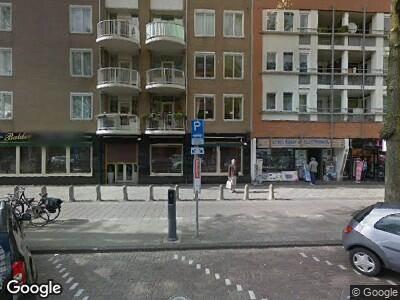 Omgevingsvergunning Eerste Van Swindenstraat 1 Amsterdam