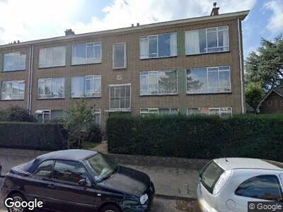 Omgevingsvergunning Pieter Meinersstraat 100 's-Gravenhage