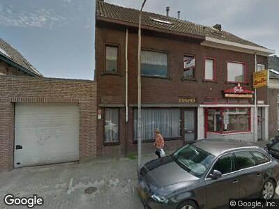 Omgevingsvergunning Leharstraat 131 Tilburg