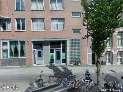 Omgevingsvergunning Wijttenbachstraat  Amsterdam