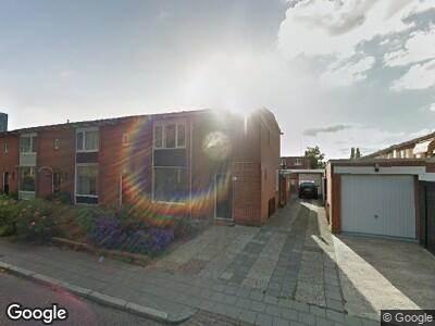 Meldingen Leeuwenburgstraat 12 Groningen