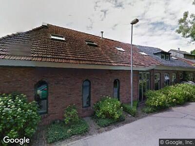 Omgevingsvergunning Molenstreek 9 Groningen