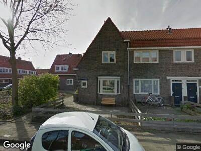 Omgevingsvergunning Oudorperstraat 41 Amsterdam