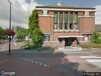 Omgevingsvergunning Leidseweg 25 Voorschoten