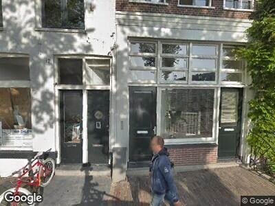 Omgevingsvergunning Kromme Waal 12 Amsterdam