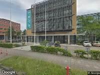 Besluit omgevingsvergunning reguliere procedure H.J.E. Wenckebachweg 123 (buitenbehandeling)
