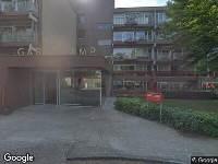 Gemeente Amsterdam - Aanleg gehandicaptenparkeerplaats Garstkamp 23 te Amsterdam-Oost - Garstkamp 23 te Amsterdam-Oost