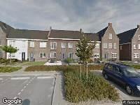 Gemeente Goeree-Overflakkee - Verkeersbesluit ten aanzien van de aanwijzing van een individuele gehandicaptenparkeerplaats - Honingeter - Dirksland