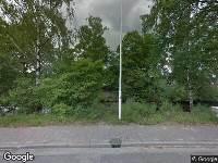 Gemeente Best - Instellen twee gehandicaptenparkeerplaatsen - Sportlaan t.h.v visvijver