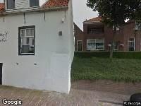 Gemeente Goeree-Overflakkee - Verkeersbesluit ten aanzien van de aanwijzing van een individuele gehandicaptenparkeerplaats - Oostdijk - Sommelsdijk
