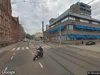 Gemeente Amsterdam - Aanleg gehandicaptenparkeerplaats Ruyschstraat 19 te Amsterdam-Oost - Ruyschstraat 19 te Amsterdam-Oost