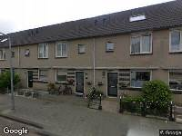 Bekendmaking Gemeente Haarlem - Aanleggen Gehandicaptenparkeerplaats op kenteken - ter hoogte van het Alexander Polaplein