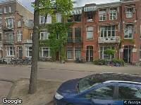 Gemeente Amsterdam - Aanleg gehandicaptenparkeerplaats Middenweg 121-2 te Amsterdam-Oost - Middenweg 121-2 te Amsterdam-Oost