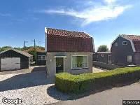 Bekendmaking Ontwerpbestemmingsplan 'Liewegje, 1e partiële herziening, Liewegje 3', Haarlem