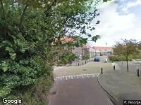 Bekendmaking Omgevingsvergunning verleend voor het wijzigen van een winkelpand naar een woning, Jan Barendselaan 80 te Poeldijk