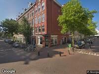 Bekendmaking Besluit Weigering Omgevingsvergunning kap (Afgewezen):Van Hogendorpstraat 123-H