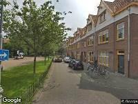 Bekendmaking Besluit omgevingsvergunning kap Zaanhof 112