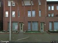 Bekendmaking Aankondiging - Verwijderen voertuigen, Multatulistraat ter hoogte van huisnummer 133 te Den Haag
