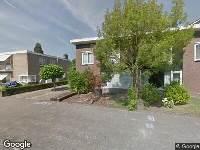 Berkel-Enschot, ingekomen aanvraag voor een omgevingsvergunning Z-HZ_WABO-2019-00365 Burgemeester Panislaan 11 te Berkel-Enschot, kappen van een boom, 28januari2019