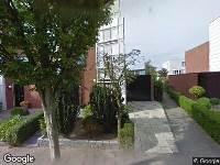 Verleende omgevingsvergunning, uitbreiding aan de van oorsprong aanwezige dakopbouw, Annie Romein-Verschoorkd 18, 3137 TS, Vlaardingen
