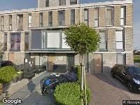 Verlengde beslistermijn aanvraag omgevingsvergunning, Hoofddorp, Waddenweg 55, 2134 XL, realiseren van een balkon en berging aan de voorzijde van de woning, verzenddatum 28-01-2019, zaaknummer 2906312