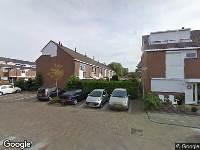 Bekendmaking Verleende omgevingsvergunning, plaatsen van een dakkapel op het voorgevel dakvlak, Pijnboomdreef 11, 3137 BZ, Vlaardingen