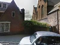 Aanvraag omgevingsvergunning, het intern verbouwen van een concertzaal, Servaasbolwerk 1A te Utrecht, HZ_WABO-19-02565