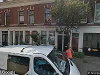 Aangevraagde omgevingsvergunning Wildeveenstraat 26-32